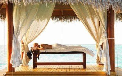 Formation aux Techniques de Massages Bien-Être (orient et occident)