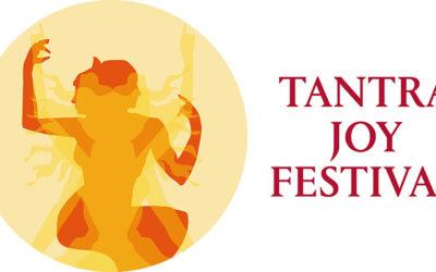 Tantra Joy festival – atelier le 21 juin 2020